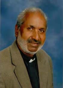 Rev. Sundar Samuel